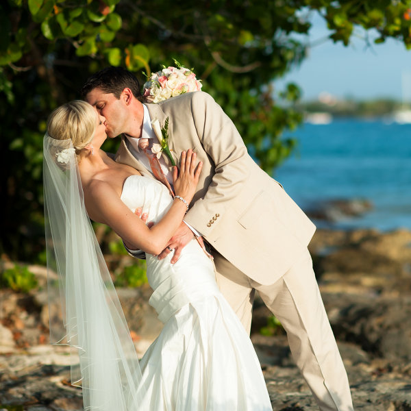 hilton la romana wedding in the dominican republic