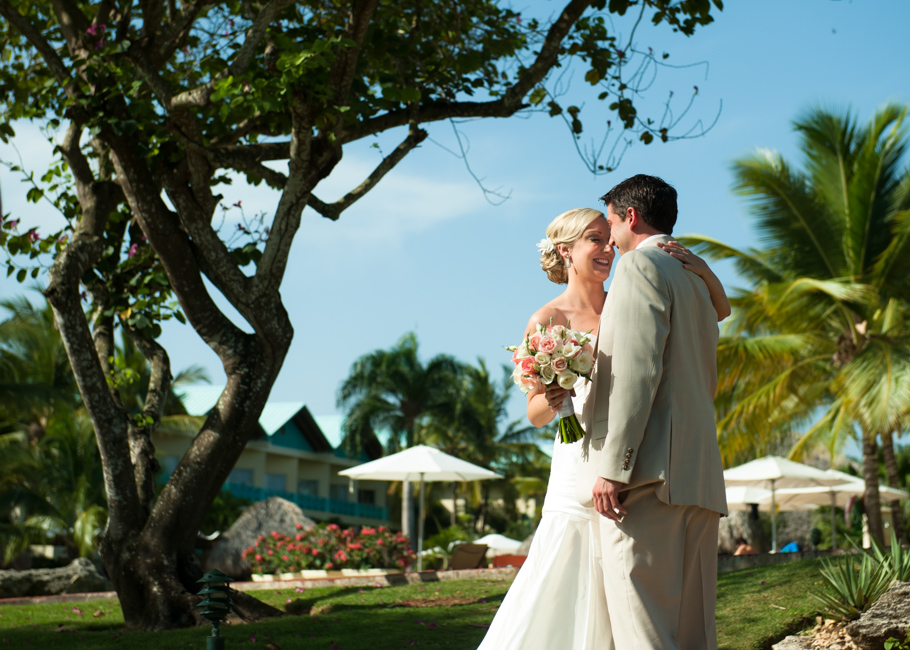 professional photographer for caribbean events