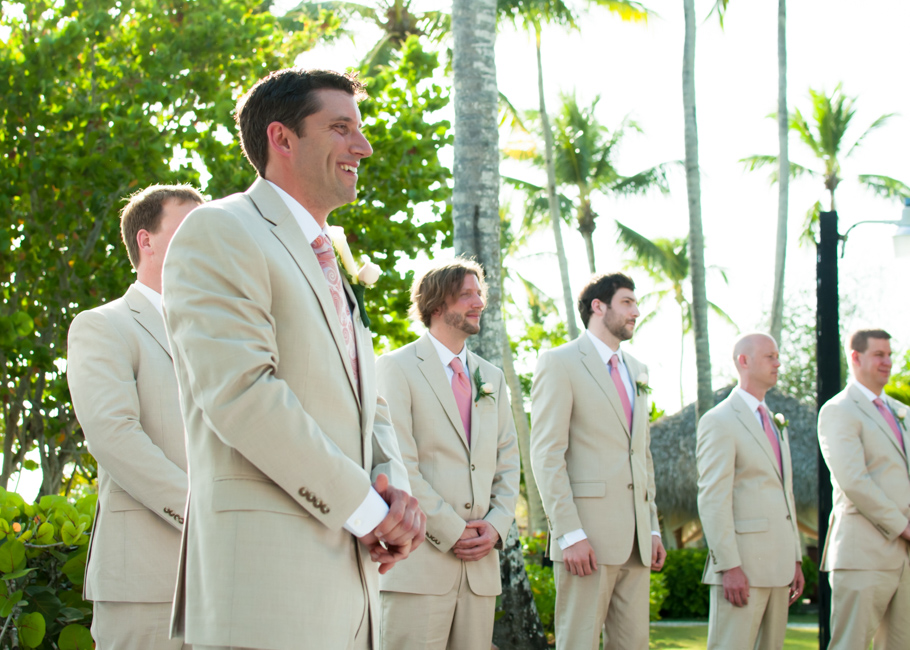 wedding packages bayahibe la romana