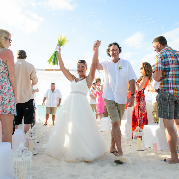 radisson aruba weddings