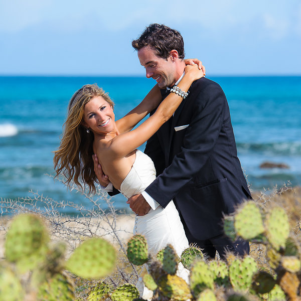 trash the dress in aruba