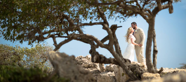 aruba photographers for weddings