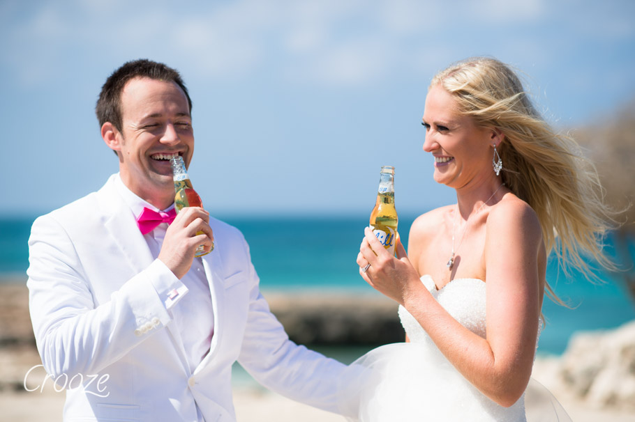 renaissance aruba wedding
