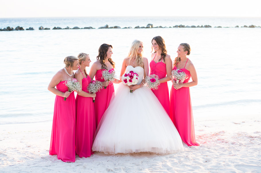 luisa-renaissance-aruba-wedding-group-004