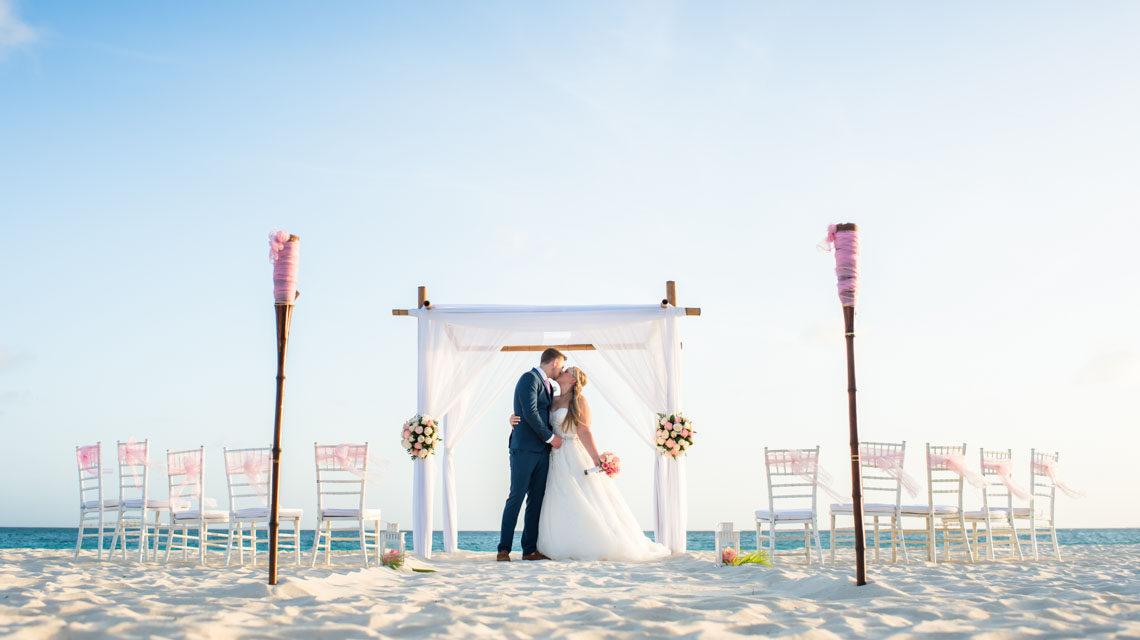photographers weddings aruba