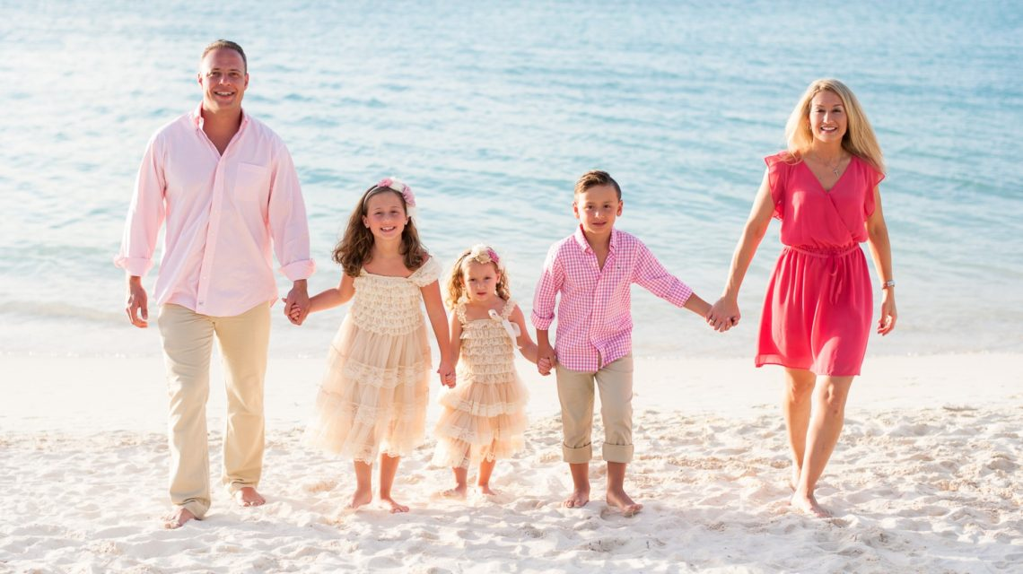 aruba family photographers