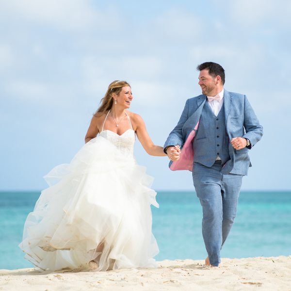 hilton aruba wedding