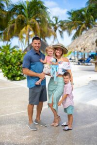 family aruba photographers