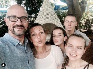 aruba marriott family